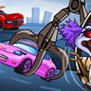 Игра Игра Хищные машины 3