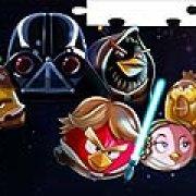 Игра Игра Angry birds Star Wars