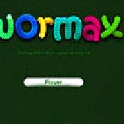 Игра Игра Wormax.io