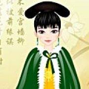 Игра Игра Китайская императрица