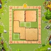 Игра Игра Головоломка: деревянные пазлы