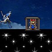 Игра Игра Могучие рейнджеры спасают Марио 2