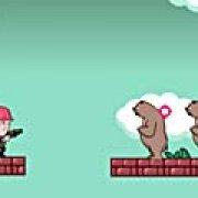 Игра Игра Убийца медведей