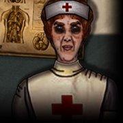 Игра Игра Забытый Холм хирургия