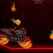 Игра Игра Призрачный гонщик: гонка