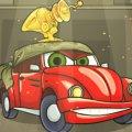 Игра Игра Машина Ест Машину 2