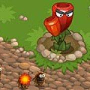 Игра Игра Спасти мой сад