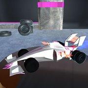 Игра Игра Хот Вилс: Летающие машины 4