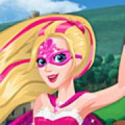 Игра Игра Барби супер принцесса