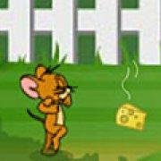 Игра Игра Том и Джерри: мышь о доме