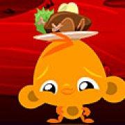 Игра Игра Счастливая обезьянка уровень 49