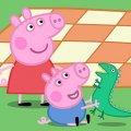 Игра Игра Свинка Пеппа: развлечения со Свинкой Пеппой