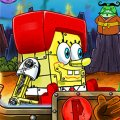 Игра Игра Никелодеон: Игровые Автоматы