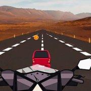 Игра Игра Сумасшедшие 3Д мото гонки