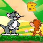 Игра Игра Том и Джерри на двоих побег