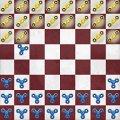 Игра Игра Фиджет спиннер шашки