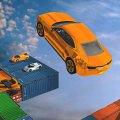 Игра Игра 3Д Трюки Машин На Невероятных Трассах