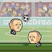 Игра Игра Футбол головами