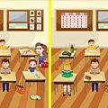 Игра Игра Школа отличия