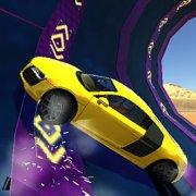 Игра Игра Трюки на Машинах 3