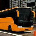 Игра Игра Парковка Современного Автобуса