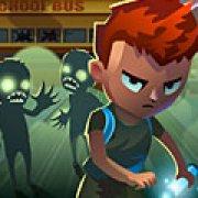 Игра Игра Ранеры: быстрее зомби