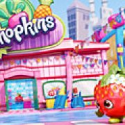 Игра Игра Шопкинс: скрытые предметы