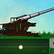 Игра Игра Армейская пушка
