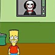 Игра Игра Барт: Пила 2