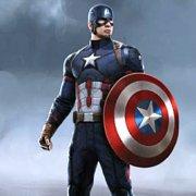 Игра Игра Марвел: Капитан Америка у доктора