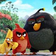 Игра Игра Angry Birds в кино