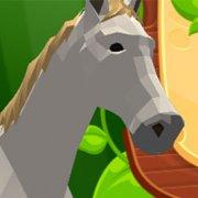 Игра Игра Симулятор лошади 3Д