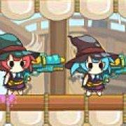 Игра Игра Пираты-мушкетеры