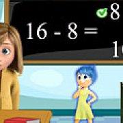Игра Игра Математический тест из головоломки