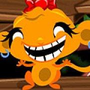 Игра Игра Счастливая обезьянка уровень 52