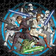 Игра Игра Звездные войны атака