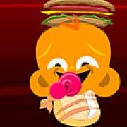 Игра Игра Счастливая обезьянка уровень 30