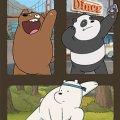 Игра Игра Вся правда о медведях: Три Медведя