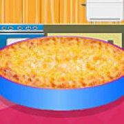 Игра Игра Макароны с сыром рецепт