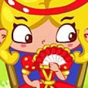 Игра Игра Безделье принцессы 2