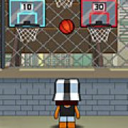 Игра Игра Племя баскетбола