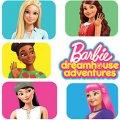 Игра Игра Барби Приключение в Доме Мечты