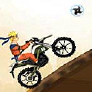 Игра Игра Езда Наруто / Naruto Ride