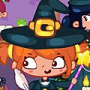 Игра Игра Безделье в волшебной школе
