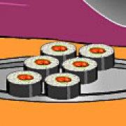 Игра Игра Готовить суши