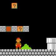 Игра Игра Супер Марио Мейкер