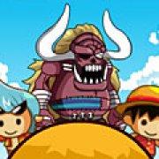Игра Игра Ван-Пис: король пиратов 2