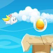 Игра Игра Летающий Пасхальный Кролик