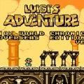 Игра Игра Приключение Луиджи
