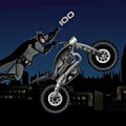 Игра Игра Трюки Бэтмена